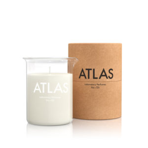 LP Single Candle Atlas2