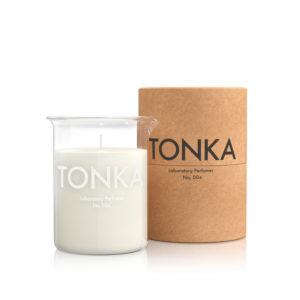 LP Single Candle Tonka2