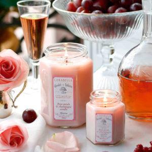 vela sucre cerabella bodegon rosas velamarket