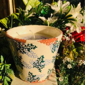 vela jardin lila waxdesign velamarket lavanda