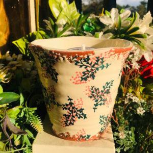 vela jardin rosa waxdesign citronela velamarket