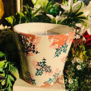 vela jardin rosa waxdesign velamarket jazmin